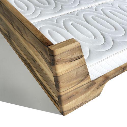 Möbeldesign Bett Lisa Detail