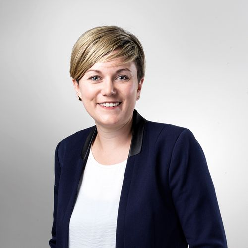 Erika Speck