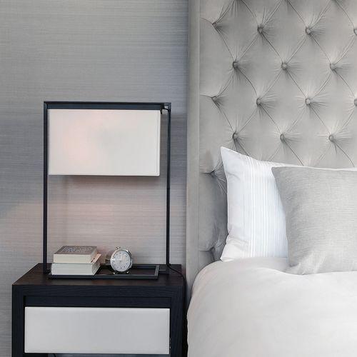 Innenarchitektur Individuelles Schlafzimmer