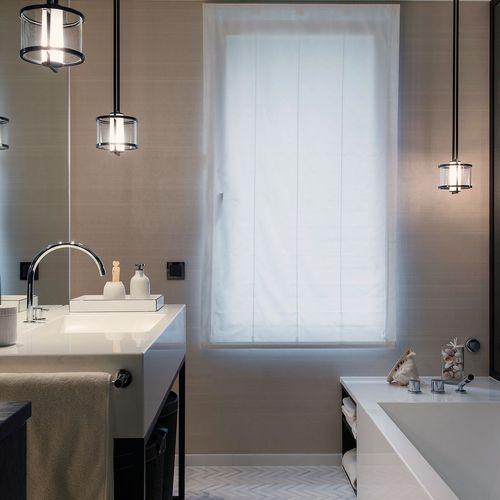 Innenarchitektur Badezimmer