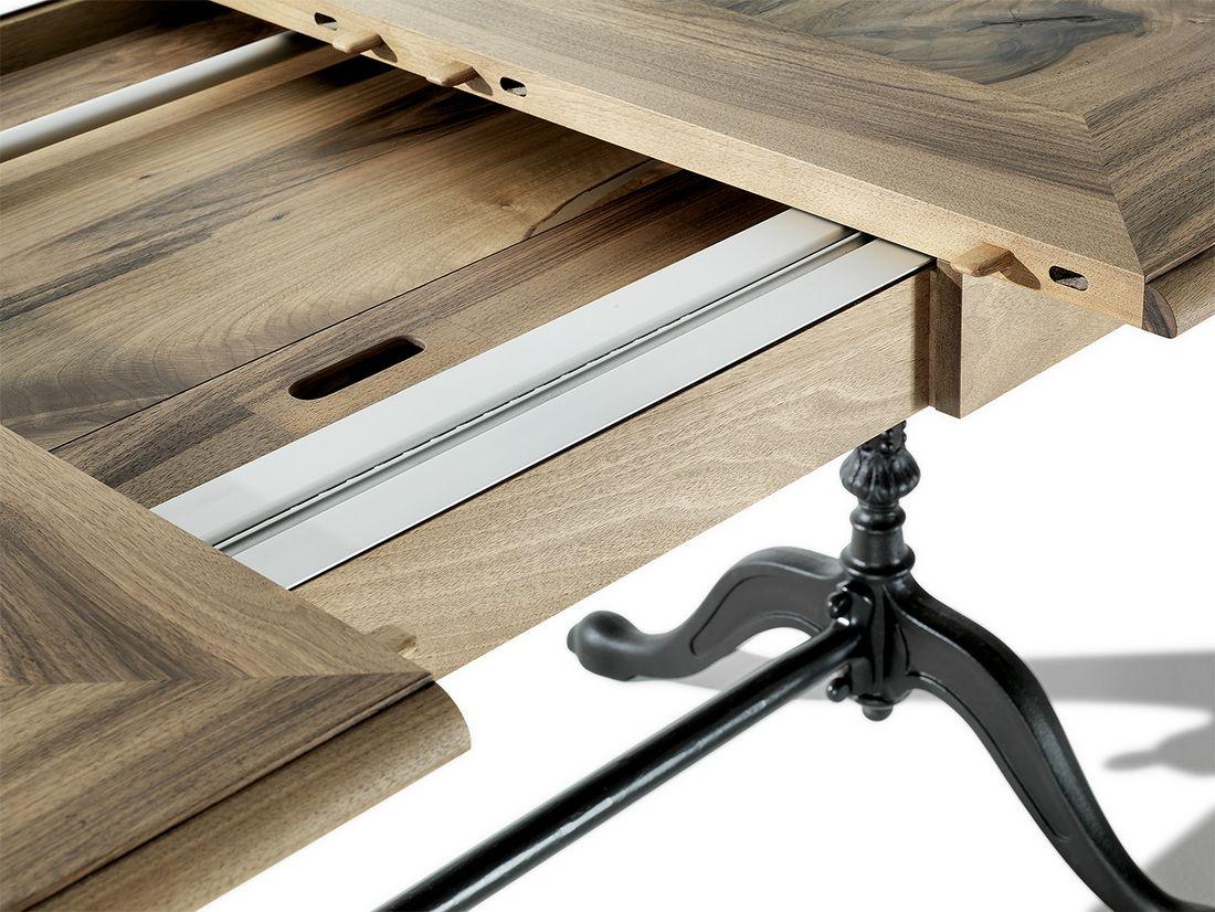 massive holztische nach mass thomas sutter m beldesign. Black Bedroom Furniture Sets. Home Design Ideas