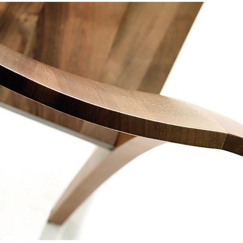 Möbel Stuhl Holz klassisch Clara