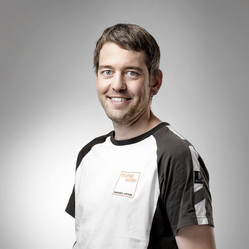 Daniel Sonderegger