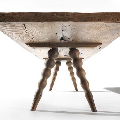Möbel Design Tische - Jakob