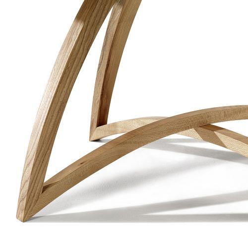 Möbel Tisch Holz Jenny rund