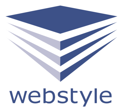 Logo Webstyle