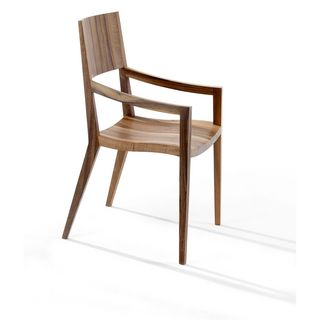 Möbel Stuhl Holz Pedro