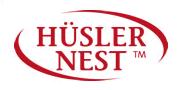 Logo Hüsler Nest AG