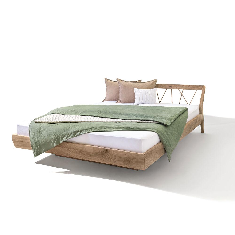 Möbeldesign Bett Angelina