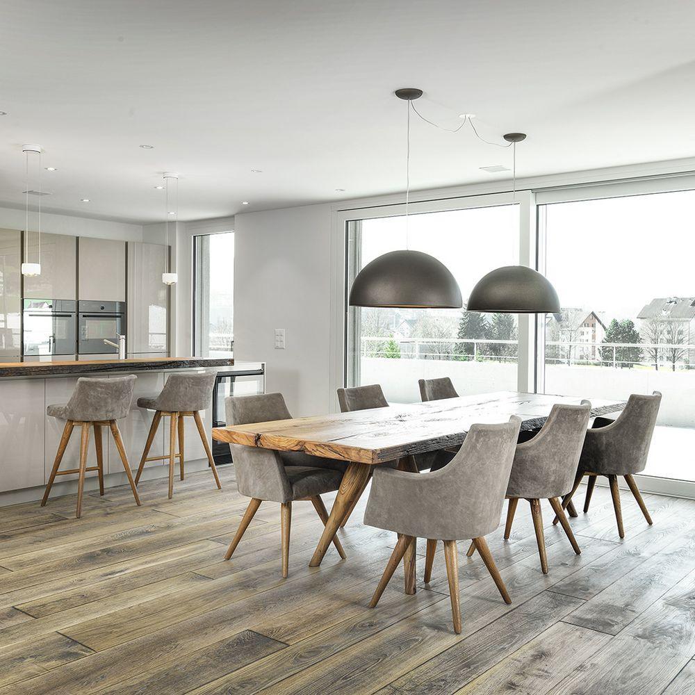 Wohnung in Sitterdorf : Wohnräume. : Innenarchitektur. : Thomas ...