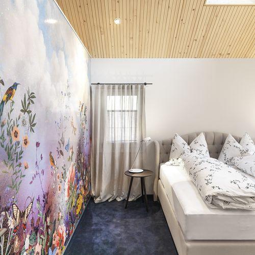 Innenarchitektur Schlafzimmer