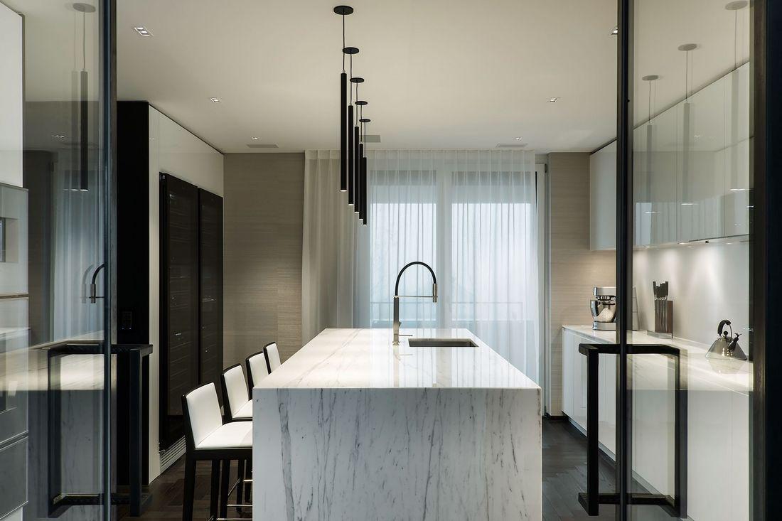Wohnung Teufen : Wohnräume. : Innenarchitektur. : Thomas Sutter AG ...