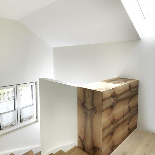 Innenarchitektur Wohnräume Sideboard