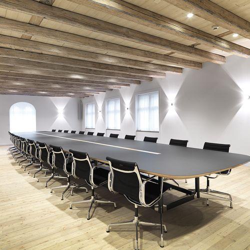Interior Design Arbeitsräume
