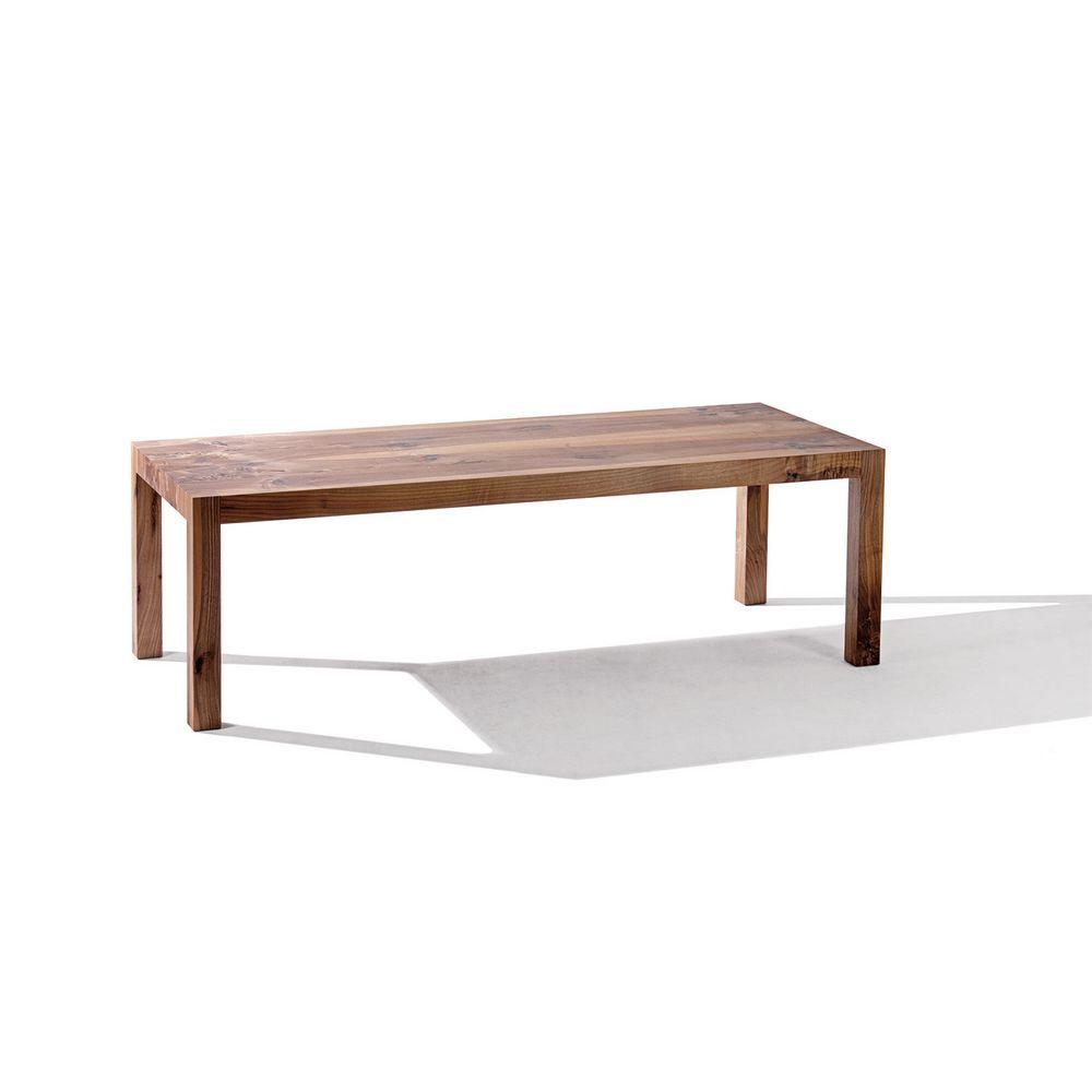 Möbel Tisch Holz eckig Samson
